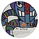 ANIMATED - WIRED - DEVIANT - VINYL RECORD - MR53179