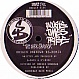 BOOGIE TIMES TRIBE - DARK STRANGER (REMIX 2) - SUBURBAN BASE - VINYL RECORD - MR54871