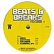 BREAKS & BEATS - VOLUME 1 - STRICTLY HYPE - VINYL RECORD - MR55049