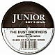 DUST BROTHERS / CHEMICAL BROTHERS - SONG TO THE SIREN - JUNIOR BOYS OWN - VINYL RECORD - MR5512