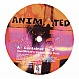 ANIMATED - CONTAINER (NO.2) - DEVIANT - VINYL RECORD - MR55475