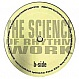 THE SCIENCE OF RHYTHM - WORK (PHAT PLANET 2) - START STOP REC - VINYL RECORD - MR55726