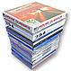BARGAIN MYSTERY PACK - 20 BRAND NEW CD ALBUMS - VARIOUS LABELS - CD - MR56343
