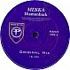 MEKKA - DIAMONDBACK - PERFECTO - VINYL RECORD - MR56412