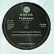 SHIVA - FREEDOM - FFRR - VINYL RECORD - MR5685