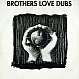 BROTHERS LOVE DUBS - THE MIGHTY MING - WORLD IN OUR HANDS - VINYL RECORD - MR57227