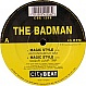 BADMAN - MAGIC STYLE - CITYBEAT - VINYL RECORD - MR5730