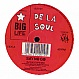 DE LA SOUL - SAY NO GO - BIG LIFE - VINYL RECORD - MR5785