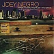 JOEY NEGRO - BACK TO THE SCENE OF THE CRIME - AZULI - VINYL RECORD - MR57927
