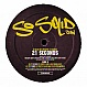 SO SOLID CREW - 21 SECONDS - RELENTLESS - VINYL RECORD - MR58008