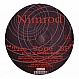 NIMROD - THE ZONE EP - FUTURE GROOVE - VINYL RECORD - MR58083