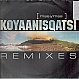 MASYMAS - KOYAANISQATSI (REMIXES) - EDEL - VINYL RECORD - MR58672