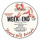 CLASS ACTION - WEEKEND - SLEEPING BAG RE-PRESS - VINYL RECORD - MR59637