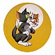 TOM & JERRY - PAPILLON LOVE SONG - TOM & JERRY - VINYL RECORD - MR59810
