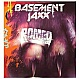 BASEMENT JAXX - ROMEO / CAMBERWELL SKIES - XL - VINYL RECORD - MR60109