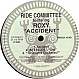 RIDE COMMITTEE & ROXY - ACCIDENT - TRIBAL AMERICA - VINYL RECORD - MR6033