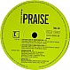 INNER CITY - PRAISE (EDITION 1) - TEN - VINYL RECORD - MR6052