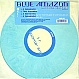 BLUE AMAZON - 4 SEASONS / THE RUNNER (BLUE VINYL) - SMILE - VINYL RECORD - MR6074