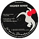 HIGHER SENSE - BIZZARE - MOVING SHADOW - VINYL RECORD - MR6160