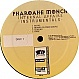 PHAROAHE MONCH - INTERNAL AFFAIRS (INSTRUMENTALS) - RAWKUS - VINYL RECORD - MR61697
