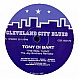 TONY DI BART - THE REAL THING - CLEVELAND CITY - VINYL RECORD - MR6242