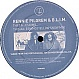 RENNIE PILGREM & BLIM - ESKIMO - TCR - VINYL RECORD - MR62524