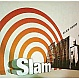 SLAM - ALIEN RADIO - SOMA - VINYL RECORD - MR62646