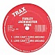 FARLEY JACKMASTER FUNK - LOVE CAN'T TURN AROUND - TRAX - VINYL RECORD - MR6270