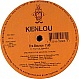 KENLOU II - THE BOUNCE / GIMME GROOVE - MAW - VINYL RECORD - MR6309