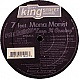 7 FEAT MONA MONET - KEEP IT COMING - KING STREET - VINYL RECORD - MR63153