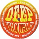 UP 4 IT - THE E.P. - DEEP TROUBLE - VINYL RECORD - MR63177
