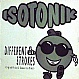 ISOTONIK - DIFFERENT STROKES - FFRR - VINYL RECORD - MR633