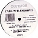 OUTRAGE - TALL 'N' HANSOME (REMIX) - EFFECTIVE - VINYL RECORD - MR6417