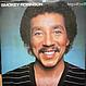 SMOKEY ROBINSON - BEING WITH YOU - MOTOWN - VINYL RECORD - MR642976