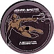 JOHAN BACTO - HERTZ HUNTER - ZYNC - VINYL RECORD - MR64407