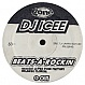 DJ ICEE - BEATS-A-ROCKIN - ZONE - VINYL RECORD - MR6566