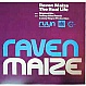 RAVEN MAIZE - THE REAL LIFE - RULIN - VINYL RECORD - MR65693
