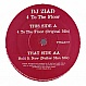 DJ ZIAD - 4 TO THE FLOOR - TRIPOLI TRAX - VINYL RECORD - MR66060