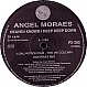 ANGEL MORAES - HEAVEN KNOWS (REMIX) - FFRR - VINYL RECORD - MR6748