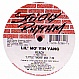 LIL MO YIN YANG - REACH - STRICTLY RHYTHM - VINYL RECORD - MR6753