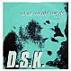 DSK - WHAT WOULD WE DO (8 MINS OF MADNESS) - BOYS OWN - VINYL RECORD - MR6792