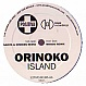 ORINOKO - ISLAND (REMIXES) - POSITIVA - VINYL RECORD - MR67954