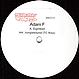 ADAM F - EIGHTBALL / JUNGLESOUND (TC RMX) - BREAKBEAT KAOS - VINYL RECORD - MR683266