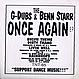 G-DUBS & BENN STARR - ONCE AGAIN EP - TNT RECORDS - VINYL RECORD - MR684296