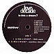 LOVE DECADE - IS THIS A DREAM (1996 REMIX) - ALL AROUND THE WORLD - VINYL RECORD - MR6858