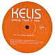 KELIS - YOUNG, FRESH N' NEW (REMIX) - VIRGIN - VINYL RECORD - MR68997