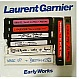 LAURENT GARNIER - EARLY WORKS - WARGRAM MUSIC - VINYL RECORD - MR69054