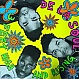 DE LA SOUL - 3 FEET HIGH AND RISING - TOMMY BOY - VINYL RECORD - MR69123