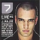 J MAJIK PRESENTS - SEVEN LIVE #5 - SEVEN - CD - MR69669