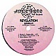 REVELATION - FIRST POWER / SYNTH-IT - ATMOSPHERE - VINYL RECORD - MR7012